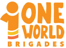 One World Brigades Logo